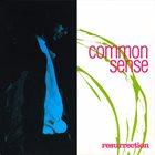 COMMON Common Sense : Resurrection album cover