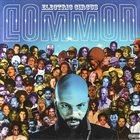 COMMON Electric Circus album cover