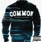 COMMON Universal Mind Control album cover
