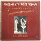 COMPANYIA ELÈCTRICA DHARMA Al Palau De La Música Catalana album cover