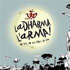 COMPANYIA ELÈCTRICA DHARMA El Joc de la Cobla i el Rock album cover