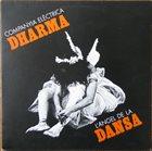 COMPANYIA ELÈCTRICA DHARMA L'Angel De La Dansa album cover