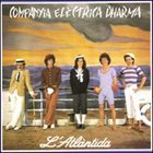 COMPANYIA ELÈCTRICA DHARMA L'Atlantida album cover