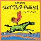 COMPANYIA ELÈCTRICA DHARMA Racó De Món album cover