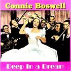CONNIE BOSWELL Deep in a Dream album cover