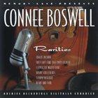 CONNIE BOSWELL Rarities album cover