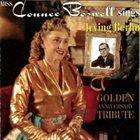 CONNIE BOSWELL Sings Irving Berlin album cover