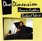 CONNIE CROTHERS Duo Dimension album cover