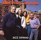CONNIE CROTHERS Jazz Spring album cover