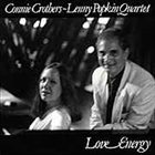CONNIE CROTHERS Love Energy album cover