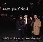 CONNIE CROTHERS New York Night album cover