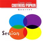CONNIE CROTHERS Session album cover