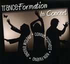 CONNIE CROTHERS TranceFormation In Concert album cover