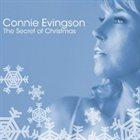 CONNIE EVINGSON The Secret of Christmas album cover