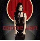 CONNIE HAN Connie Han album cover