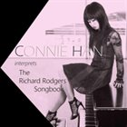 CONNIE HAN The Richard Rodgers Songbook album cover