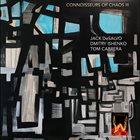 CONNOISSEURS OF CHAOS Connoisseurs of Chaos III album cover