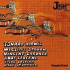 CONRAD HERWIG Conrad Herwig, Wycliffe Gordon, Vincent Gardner : Jam Session Vol. 23 album cover