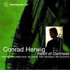 CONRAD HERWIG Heart of Darkness album cover