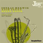 CONRAD HERWIG Steve Davis, Conrad Herwig, Rich Perry : Jam Session Vol. 28 album cover