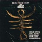 CONRAD HERWIG The Amulet album cover