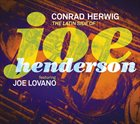 CONRAD HERWIG The Latin Side Of Joe Henderson album cover