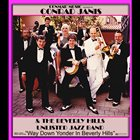 CONRAD JANIS The Beverly Hills Unlisted Jazz Band : Way Down Yonder in Beverly Hills album cover