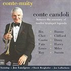 CONTE CANDOLI Conte Nuity album cover