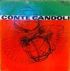 CONTE CANDOLI Conte Candoli (aka Powerhouse Trumpet) album cover