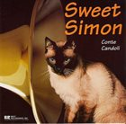 CONTE CANDOLI Sweet Simon album cover