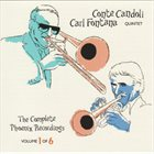 CONTE CANDOLI The Complete Phoenix Recordings  Volume 1 of 6 album cover