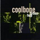 COOLBONE BRASS BAND Brass-Hop album cover