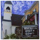 COOPER-MOORE Cooper-Moore & Mad King Edmund : The Reverend Eddie Bones album cover