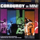CORDUROY Corduroy in Mini! (The Best Of) album cover