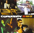CORDUROY Dad Man Cat album cover