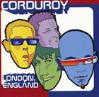 CORDUROY London, England album cover