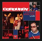CORDUROY London England Live album cover