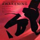 COREY CHRISTIANSEN Awakening album cover