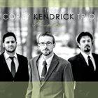 COREY KENDRICK — Rootless album cover