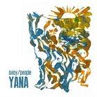 COREY MWAMBA Baby/People album cover