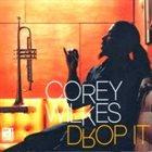 COREY WILKES Drop It album cover