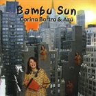 CORINA BARTRA Bambu Sun album cover