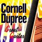 CORNELL DUPREE Guitar Great album cover