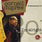 CORNELL DUPREE I'm Alright (aka Doin' Alright) album cover