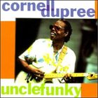 CORNELL DUPREE Uncle Funky album cover