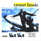 COUNT BASIC Moving in the Right Direction album cover