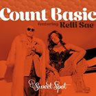 COUNT BASIC Sweet Spot album cover