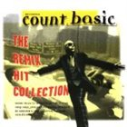 COUNT BASIC The Remix Hit Collection album cover
