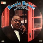 COUNT BASIE Basic Basie (aka Evergreens) album cover