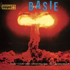 COUNT BASIE Basie (aka E=MC2 + Count Basie Orchestra) album cover